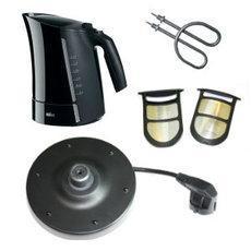 Запчасти и аксессуары для чайников и термопотов