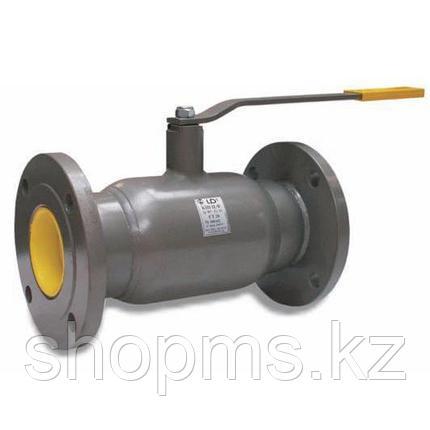 Кран шаровой LD КШЦФ из стали 20 Ду 65/50 Ру1.6 МПа полнопроходной, фото 2