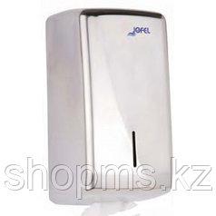 Диспенсер полотенец для рук в пачках JOFEL AH75500   *