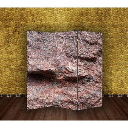 "Ширма ""Каменный узор"" 150х160см, фото 2"