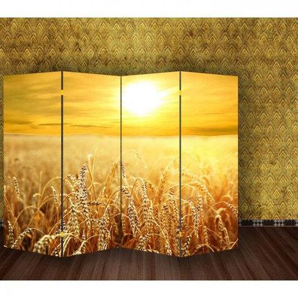 """Ширма """"Пшеничное поле"""" 200х160см   1997355, фото 2"""