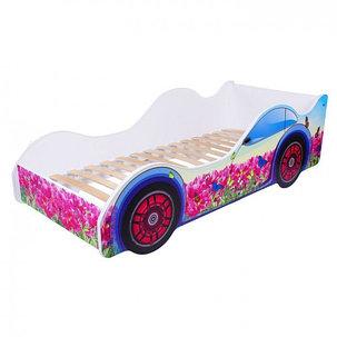 Кровать-машина «Вдохновение», фото 2