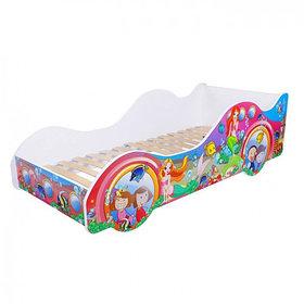 Кровать-машина «Русалки»