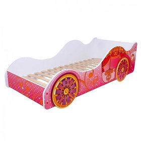 Кровать-машина «Карета»