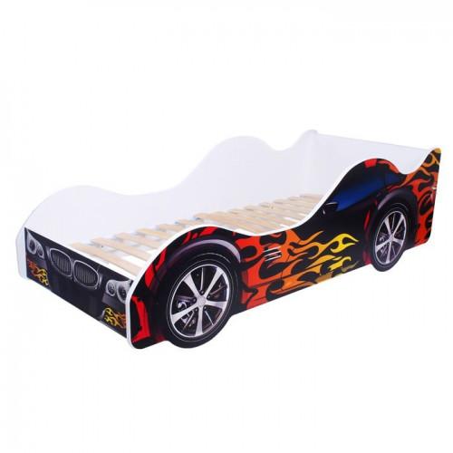Кровать-машина «Мексиканка»