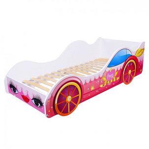 Кровать-машина «Принцесса», фото 2