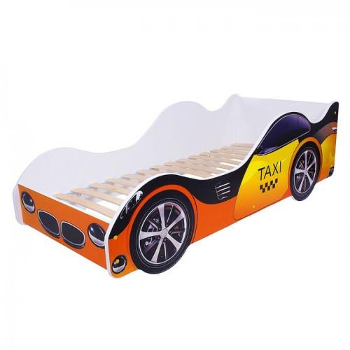 Кровать-машина «Таксолёт»