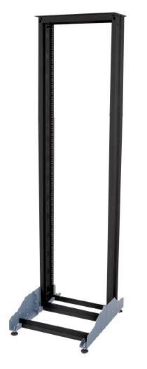 Открытая стойка Estap, 42U, 19'', глубина 600 мм, 1 пара направляющих