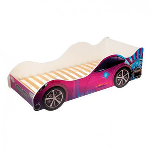 Кровать-машина «Рэйсинг», фото 2
