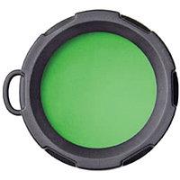 Фильтр OLIGHT зеленый для Мод. S10, S15, S20, M10, M18, M18 STRIKER, S10R, S15R. S20R