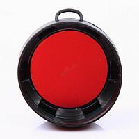 Фильтр OLIGHT красный для Мод. M20SX