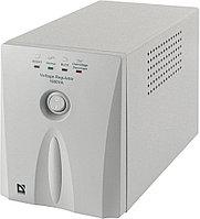 Стабилизатор напряжения Defender AVR Real 1500 750 Вт , 4 розетки