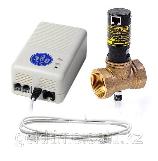 Система контроля загазованности СКЗ-КРИСТАЛЛ-1-25-КД(СН4)-Э(ЭН)
