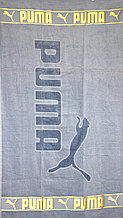 Пляжное полотенце Puma. Турция, 95х175 см