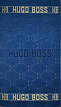 Пляжное полотенце Hugo Boss. Турция, 95х175 см