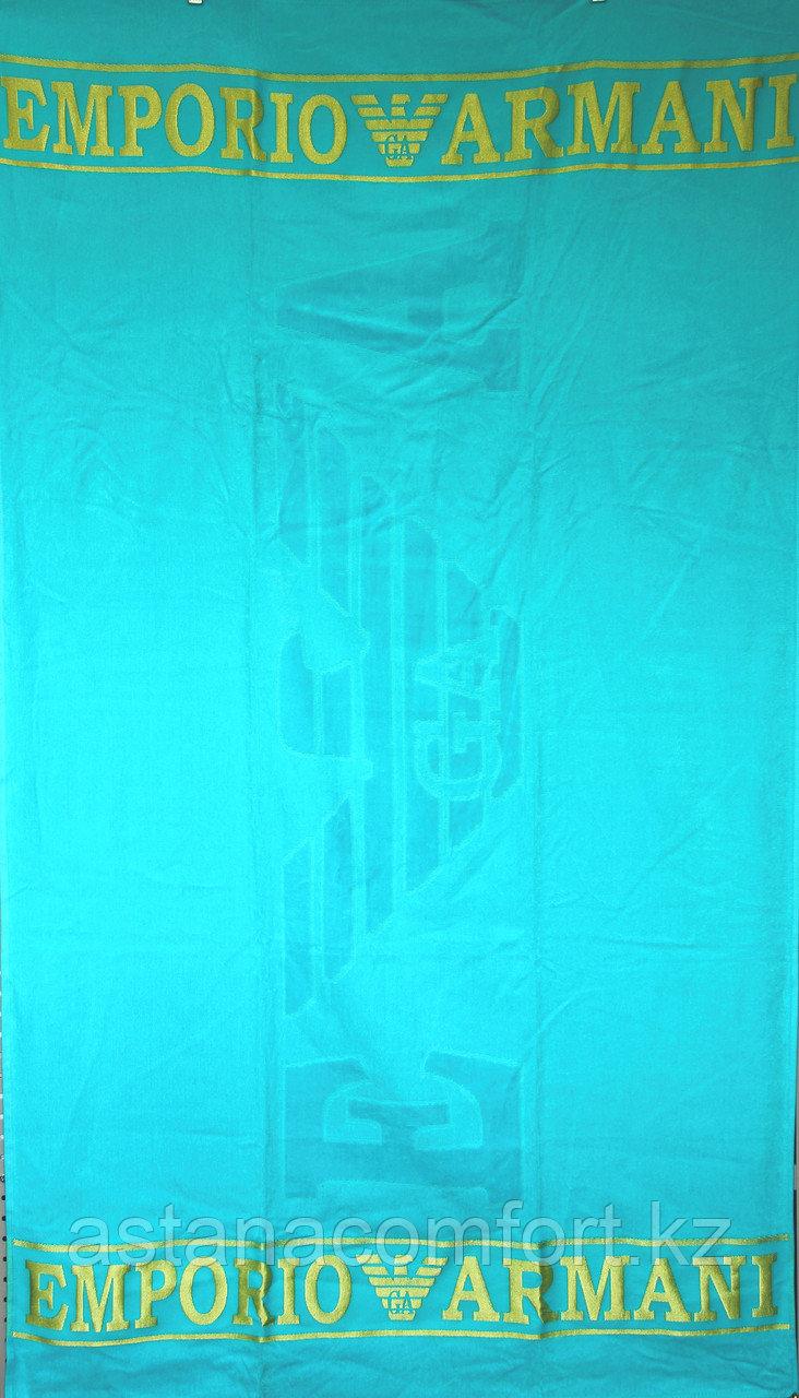 Пляжное полотенце ЕА. Турция, 95х175 см