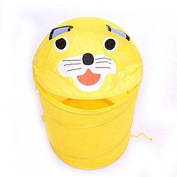 Корзина для игрушек Li Hsen Котик