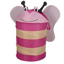 Корзина для игрушек Li Hsen Пчелка