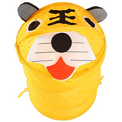 Корзина для игрушек Li Hsen Тигренок