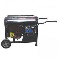 Бензиновый сварочный генератор САГ 190А 5.0 кВт, PIT, 55013