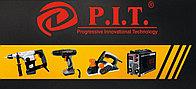 "Пайка для пластиковых труб 160ᶲ, ""P.I.T."""