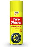 Tire Shiner 550 ml/20, очиститель для покрышек