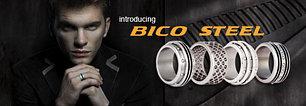 Кольца из стали BICO STEEL