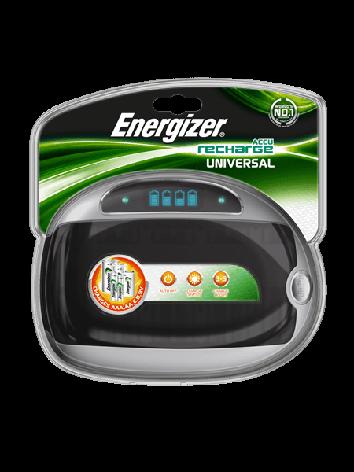 Зарядное устройство ENERGIZER универсальное, фото 2