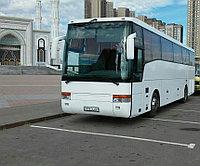 Автобусные пассажирские перевозки