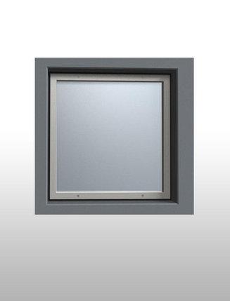 Окна рентгенозащитные 2.0-2.5 Pb, фото 2