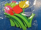 Фигурки из фоамирана для рукоделия, вырезка, Алматы, фото 7