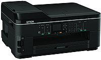 Замена печатающей головки Epson 7515