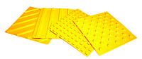 Тактильная плитка КОНУС (ТПУ)-полиуретан
