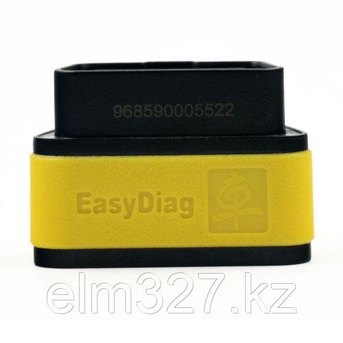 Launch EasyDiag 2.0 - Универсальный диагностический адаптер