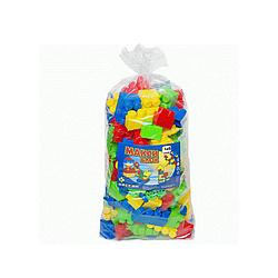 Кубики Кассон Макси Блок 146шт