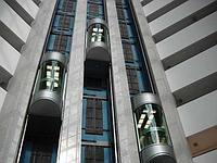 Все виды лифтов и эскалаторов
