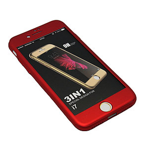 Чехол Joyroom 360 iPhone 7 Plus, фото 2