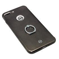 Чехол Joyroom 360 с кольцом iPhone 7 Plus, фото 3