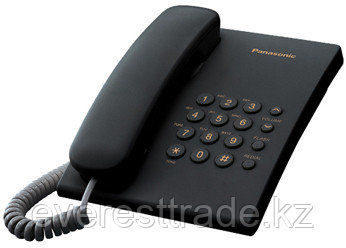 Телефон проводной, Panasonic KX-TS2350 RUB