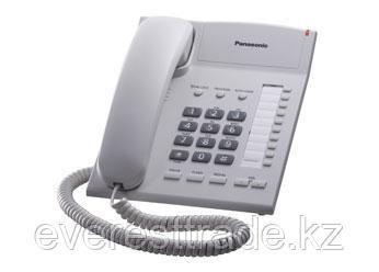 Телефон проводной, Panasonic KX-TS2382 RUB, фото 2