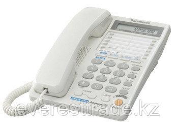 Телефон проводной, Panasonic KX-TS2368 RUW, фото 2