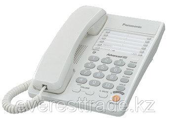 Телефон проводной, Panasonic KX-TS2363RUW