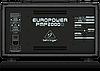 Активный микшерный пульт Behringer PMP2000D EUROPOWER, фото 3