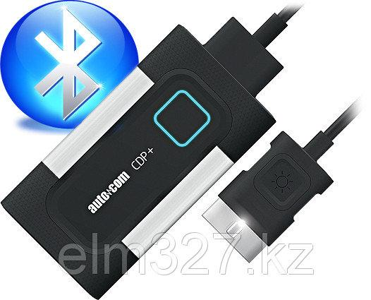 Переходники для автосканера Autocom CDP+, Delphi DS150E