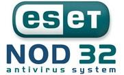 ESET NOD32 Антивирус база (2 года / 3 ПК) Электронный ключ