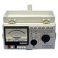 Вольтамперфазометр трехфазный ВАФ-4303