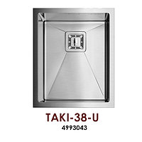 Кухонная мойка OMOIKIRI Taki-38-U 4993043