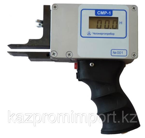 СМР-1 - Измеритель силы контактного нажатия ламелей