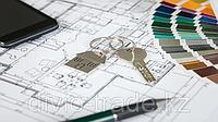 """FIT-OUT / Строительство """"под ключ"""""""