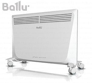 Электрические конвекторы Ballu: BEC/EZER 2000 (серия Enzo Electronic), фото 2